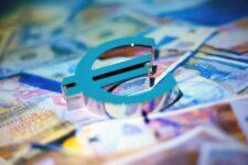 Євростат зафіксував зниження інфляції в єврозоні
