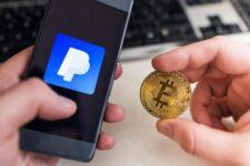 PayPal готовится запустить собственный криптокошелек