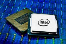 Intel официально представила семейство новых процессоров