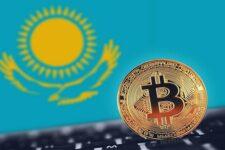 Компания украинского бизнесмена откроет в Казахстане мощный майнинговый пул