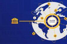 Visa и Bisbank запускают Visa B2B Connect в Украине