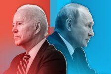 Удар у відповідь за бездіяльність щодо хакерів: Байден пригрозив Путіну