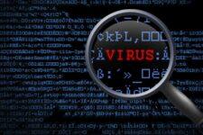 """У 2021 році віруси-вимагачі """"збагатили"""" хакерів на більш ніж 33 млн доларів"""