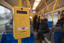 Cashless у транспорті: як міста України переходять на е-квиток