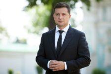 Транш МВФ поможет Украине преодолеть последствия коронакризиса — президент Зеленский