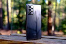 Samsung офіційно представив модель Galaxy A52s 5G: які характеристики у новинки?