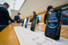 Apple представить лінійку нових смартфонів вже в середині вересня – ЗМІ