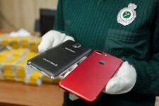 Операторы поддержали идею отключения нелегальных мобильных телефонов