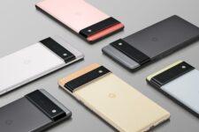 Google анонсировала следующее поколение смартфонов Pixel на базе уникального тензорного чипа