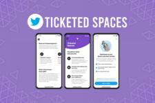 Twitter запускает сервис платного аудиоконтента Ticketed Spaces