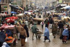 12 фактів про фінансову систему Афганістану за часів талібів та американців