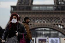 У Франції COVID-паспорти тепер обов'язкові для відвідування публічних місць