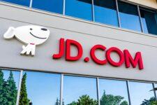 Китайский гигант электронной коммерции JD.com заходит в индустрию игр
