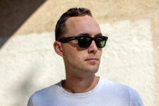 Facebook представив розумні сонцезахисні окуляри спільно з Ray-Ban