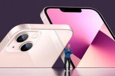 iPhone 13, новий iPad та Apple Watch 7: які новинки представила компанія Apple