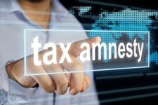 Як подати добровільну податкову декларацію: покрокова інструкція