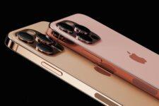 Акції Apple злетіли на тлі повідомлення про нову функцію супутникового зв'язку в iPhone 13