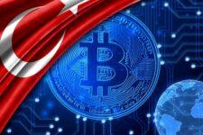 Президент Турции намерен искоренить в стране частные цифровые активы
