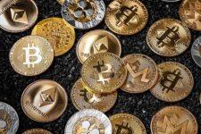 Американский стартап обещает криптовалюту за скан сетчатки глаза