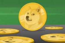 Очередной твит миллиардера подтолкнул котировки Dogecoin к резкому росту