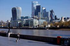 План на пять лет: Лондон намерен сместить Нью-Йорк с позиции ведущего международного финансового центра