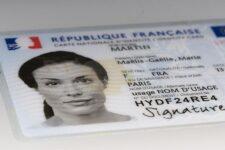 Во Франции разрешили использование удостоверений личности для покупок в интернете