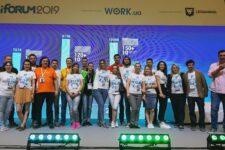 iForum проводит эксперимент и предлагает каждому принять участие в создании конференции