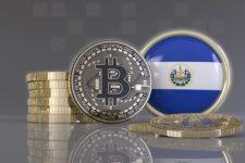 Власти Сальвадора столкнулись с трудностями при переходе на биткоин