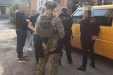 Викуп в біткоінах: на Тернопільщині поліція знешкодила групу вимагачів