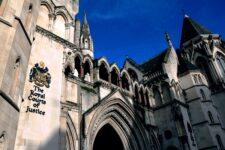 Суд Лондона одобрил арест активов акционера АО «Банк «Финансы и кредит», но решение не вынес
