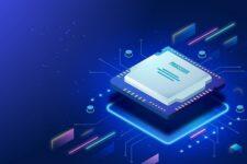 Microsoft начала разработку собственного процессора?