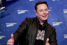 Илон Маск высмеял новинку от Apple за ее рекордно высокую цену