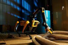 Робопсов Boston Dynamics отправят в Чернобыль?