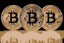Стремительный взлет: почему растет биткоин и чего ожидать
