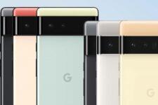 Смартфон Pixel 6 получил ряд функций на основе технологии искусственного интеллекта