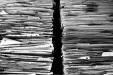 Цифровое государство: как Украине перейти к режиму «без бумаг»