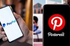 PayPal не собирается покупать Pinterest: акции последней обрушились на 12 %