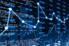 Фондовые биржи США вошли в зону турбулентности
